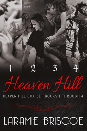 Heaven Hill Box Set