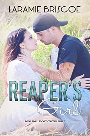 Reapers Girl