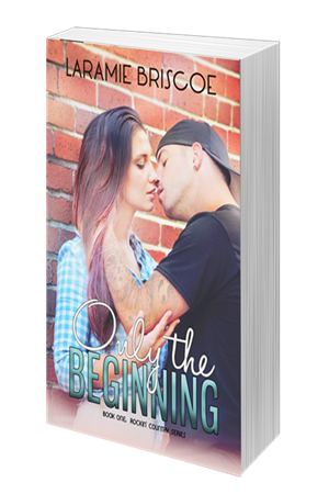 Only The Beginning Print