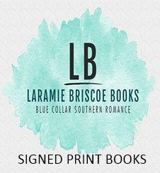 Signed Print Books
